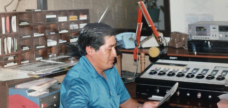 Álbum de oro de Radio Loarte Stereo