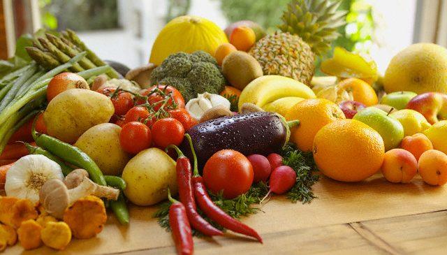 Frutas: Alimento principal para los niños de inicial